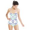 Adrianna Textured Tile (Swimsuit)