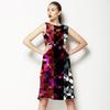 Polka Dots and Squares (Dress)