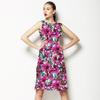 Peach Petals (Dress)