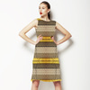 London Stripe (Dress)