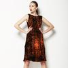 Leopard Skin (Dress)
