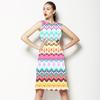 Tribal Pattern (Dress)