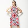 Blood Tiles (Dress)