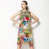 Florescaveras (Dress)
