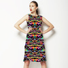 Colorful Dunes (Dress)