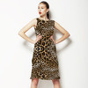 Leopard Design (Dress)