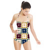 Tiles (Swimsuit)
