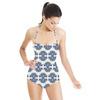 Nav Blooms (Swimsuit)