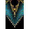 Neckleces Leopard (Original)