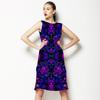 Electric Purple (Dress)