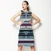 Stripes 2 AW15 (Dress)