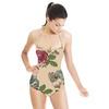 Flowerspencil (Swimsuit)