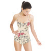 Mixflower (Swimsuit)