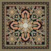 Scarf Pattern -Wrap 4 (Original)