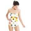 Pop Flowers (Swimsuit)