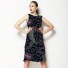 Paisleys (Dress)