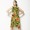 Africa Ethnic Tropical Island (Dress)