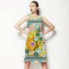 Ethnic Circles (Dress)