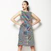 Stripe Textures (Dress)