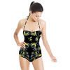 Botanical Design (Swimsuit)