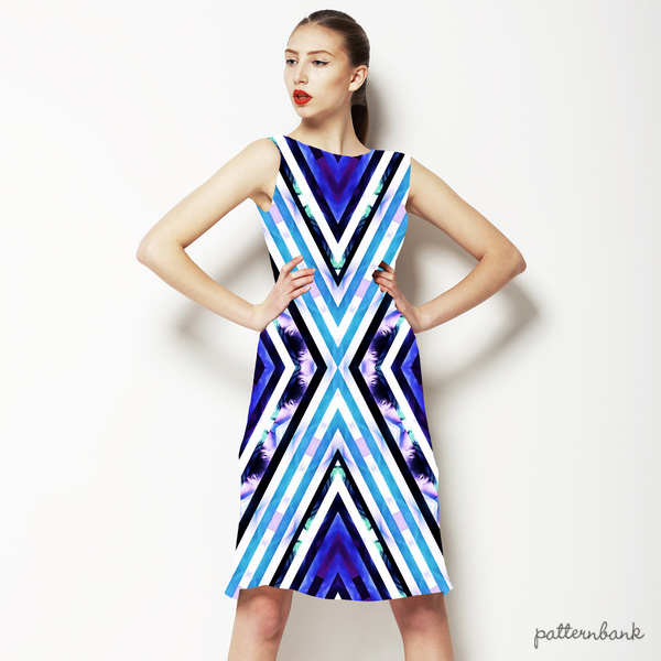 New Stripes Pattern 10