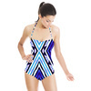 New Stripes Pattern 10 (Swimsuit)