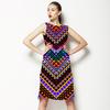 Electricity Tribal 10 (Dress)