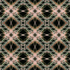 Vintage Check Ornate Seamless Pattern (Original)
