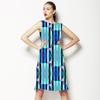 New Stripes Pattern 3 (Dress)