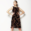Intricate Abstract Pattern (Dress)