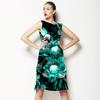 Flower Opulence (Dress)