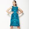X-Ray Poppies (Dress)