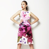 Iris Blooming (Dress)