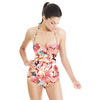 Floral Tropical Winter (Swimsuit)