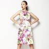 Floral Sutil (Dress)