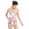 Floral Sutil (Swimsuit)