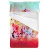 Watercolor (Bed)