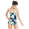 Indigo Summer (Swimsuit)