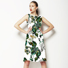 Tropical Design (Dress)