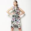 Submerged Roses (Dress)