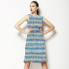 Digital Tribal (Dress)