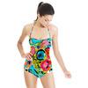 Explosive Bloom Bohemian Tropics 2 (Swimsuit)