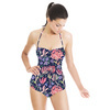 Astrantia Pattern (Swimsuit)