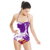 Abstract Pattern (Swimsuit)