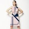 Geometric Lines (Dress)