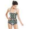 Jungle Zebra (Swimsuit)