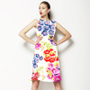 Painted Flowers (Dress)
