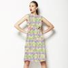 Digital Stripes (Dress)