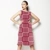 Checkered Texture (Dress)