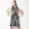 Textured Ikat (Dress)